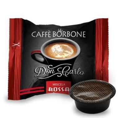 pluscaffe-capsule-borbone-don-carlo-miscela-rossa-compatibili-cagliari