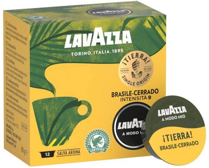 brasile-pluscaffe-lavazza-cagliari-a-modo-mio-capsule-cialde-tierra