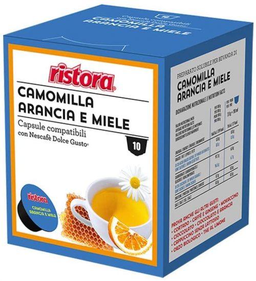 camomilla-miele-arancia-ristora-cagliari-pluscaffe-dolcegusto-compatibile-capsula-cialda