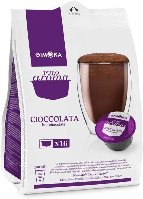 cioccolata-gimoka-pluscaffe-cagliari-capsule-compatibili-dolcegusto-cialda