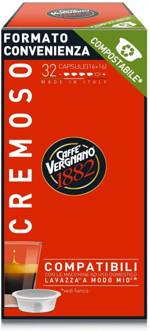 vergnano-cremoso-32-compostabile-pluscaffe-cagliari-compatibili-a-modo-mio-capsule