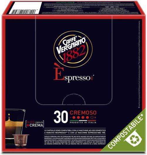 cremoso-nespresso-éspresso-vergnano-30-caffe-pluscaffe-cagliari-capsule-compatibili-cialda