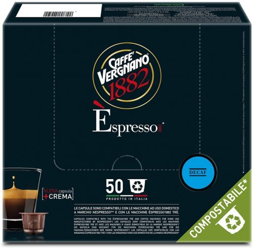 decaffeinato-dek-nespresso-50-éspresso-vergnano-caffe-pluscaffe-cagliari-capsule-compatibili-cialda