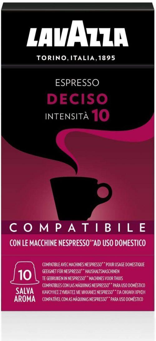 deciso-nespresso-10-lavazza-caffe-pluscaffe-cagliari-capsule-compatibili-cialda