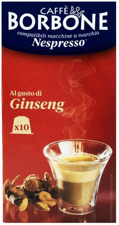 ginseng-nespresso-solubile-borbone-caffe-pluscaffe-cagliari-capsule-compatibili-cialda