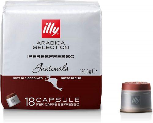 guatemala-arabica-selezione-illy-cagliari-pluscaffe-iperespresso-originali-capsula-cialda