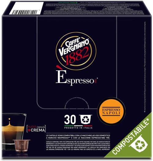 napoli-nespresso-éspresso-vergnano-30-caffe-pluscaffe-cagliari-capsule-compatibili-cialda