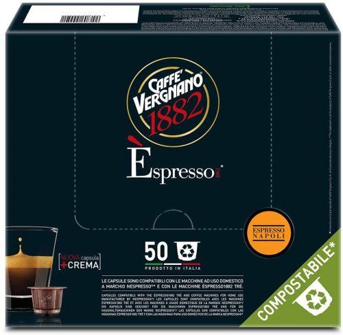 napoli-nespresso-éspresso-vergnano-50-caffe-pluscaffe-cagliari-capsule-compatibili-cialda