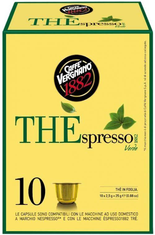 verde-te-the-nespresso-éspresso-vergnano-caffe-pluscaffe-cagliari-capsule-compatibili-cialda