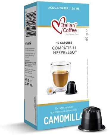 camomilla- solubile-nespresso-10-italiancoffee-italian-coffee-caffe-pluscaffe-cagliari-capsule-compatibili-cialda