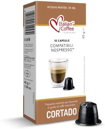 cortado-caffè-macchiato-nespresso-10-italiancoffee-italian-coffee-caffe-pluscaffe-cagliari-capsule-compatibili-cialda