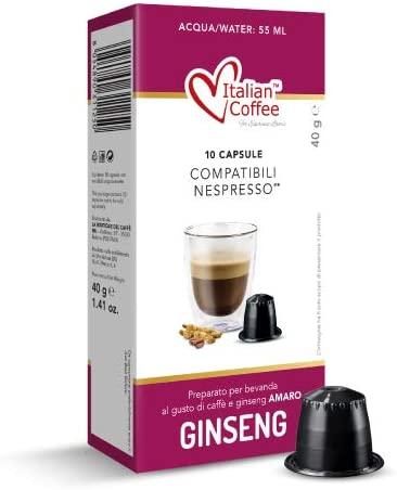 ginseng-amaro-nespresso-10-italiancoffee-italian-coffee-caffe-pluscaffe-cagliari-capsule-compatibili-cialda