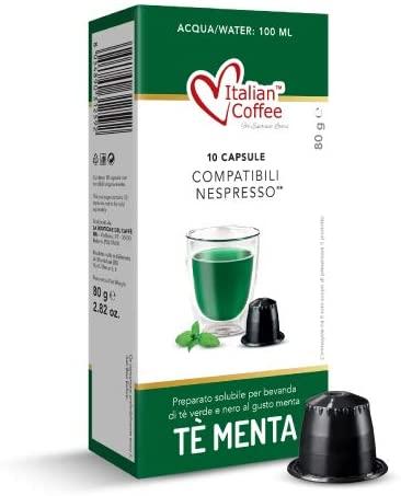 te-menta-solubile-the-nespresso-10-italiancoffee-italian-coffee-caffe-pluscaffe-cagliari-capsule-compatibili-cialda